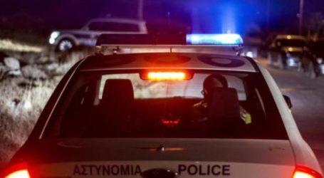 ΤΩΡΑ: Επιχείρηση της Αστυνομίας σε οικισμό ρομά στον Βόλο – Έβλεπαν ποδόσφαιρο σε καφενείο!