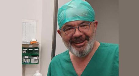 Κ. Μπαργιώτας: Αυτή είναι η συνταγή για να αντιμετωπιστεί στη Λάρισα το τρίτο κύμα πανδημίας