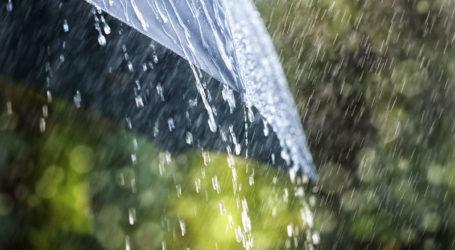Στην 4η θέση πανελλαδικά η Σκιάθος σε επίπεδο βροχής