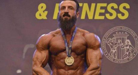 Διακρίθηκαν οι Έλληνες μποντιμπιλντερς ανάμεσα στους πρωταθλητές του Arnold Classic Europe 2020