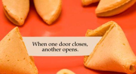 Η ιστορία των «μπισκότων της Τύχης» δεν είναι καθόλου κινεζική