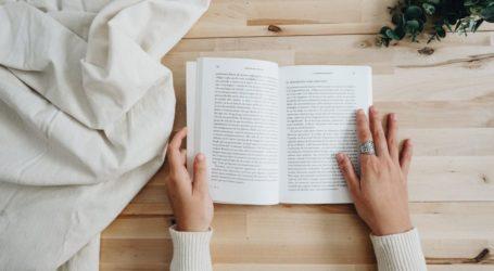 Τα βιβλία της καραντίνας για 9 γνωστούς Βολιώτες