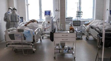 Κορωνοϊός: 98 νεκροί και 1.240 κρούσματα τις τελευταίες 24 ώρες – 550 διασωληνωμένοι