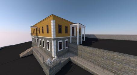Την επανάχρηση του παλιού 1ου Δημοτικού Σχολείου σχεδιάζει ο Δήμος Ελασσόνας