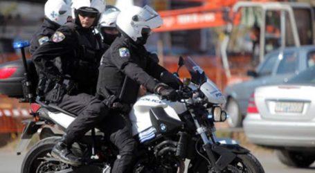 Λάρισα: Συνελήφθη αλλοδαπός για παράνομη κατοχή μεθαδόνης