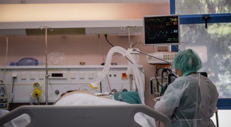 Την τελευταία του πνοή άφησε στη ΜΕΘ covid του Νοσοκομείου Βόλου ένας 74χρονος