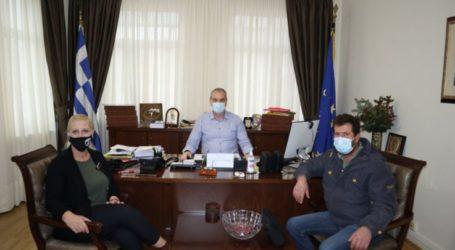 Ελασσόνα: Επιταγή 600 ευρώ θα λάβουν 26 ωφελούμενοι του προγράμματος «Αντώνης & Στέλλα Κύρκου»