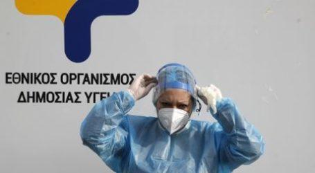 Τέταρτη στην Ελλάδα η Μαγνησία στα κρούσματα κορωνοϊού – Ανησυχία των ειδικών