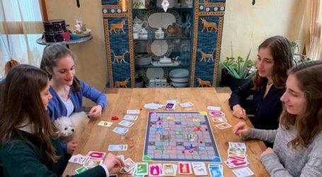 Ένα παιχνίδι για τον κορωνοϊό