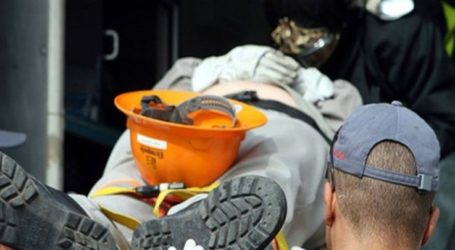 Εργατικό ατύχημα με τραυματισμό 40χρονου σε εργοστάσιο της Λάρισας