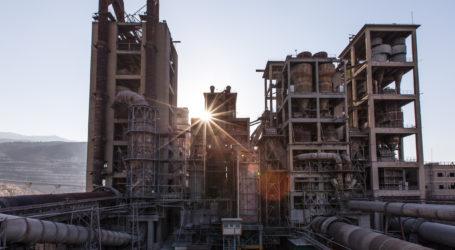 Βόλος: Στα ύψη η αέρια ρύπανση με κλειστή την ΑΓΕΤ