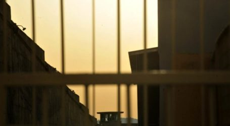 «Σαρώνει» ο κορωνοϊός τις φυλακές στη Λάρισα – 46 κρούσματα σε κρατούμενους
