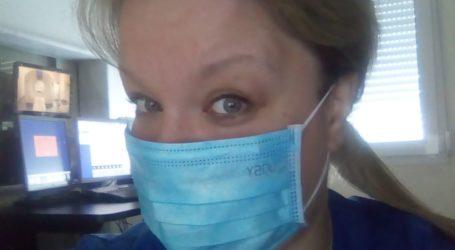 Συγκλονίζουν οι αναρτήσεις της 37χρονης νοσηλεύτριας, πριν χάσει τη μάχη με τον κορωνοϊό [εικόνες]