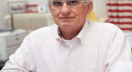 Ντ. Γιαννακόπουλος: Εμβολιαζόμαστε για να προστατευθούμε και να εκριζώσουμε την πανδημία