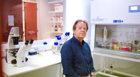 Κορωνοϊός: Ενθουσιασμένος ο Λαρισαίος καθηγητής Αχ. Γραβάνης για την έγκριση του εμβολίου – Γιατί είναι ασφαλέστατο