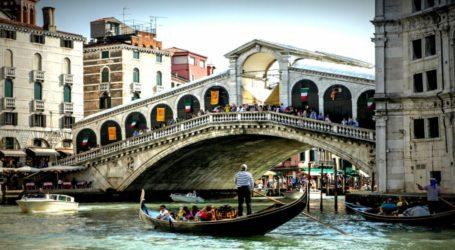 Σπίτια χτισμένα πάνω σε ιστορικές γέφυρες – Ιδιαίτερο αρχιτεκτόνημα!