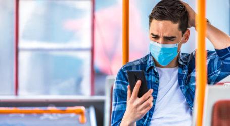 COVID-19: Οι δύο ερωτήσεις που πρέπει να απαντάμε όταν νιώσουμε άρρωστοι
