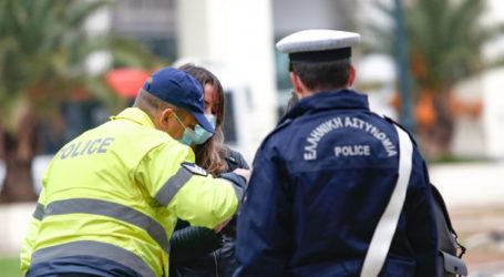 Βόλος: 19 παραβάσεις των μέτρων για τον κορωνοϊό