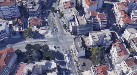 Αυτό είναι το σχέδιο του δήμου Λαρισαίων για την ανάπλαση της Ηρώων Πολυτεχνείου – Τι θα γίνει και που