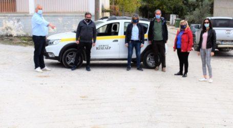 Ολοκληρώθηκαν οι εργασίες αποκατάστασης δρόμων από πλημμύρες στον οικισμό του Καλού Νερού του Δήμου Κιλελέρ
