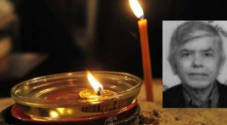 """Λάρισα: Έχασε την """"μάχη"""" με τον κορωνοϊό ο παλιός αντινομάρχης Απόστολος Γκέκας"""