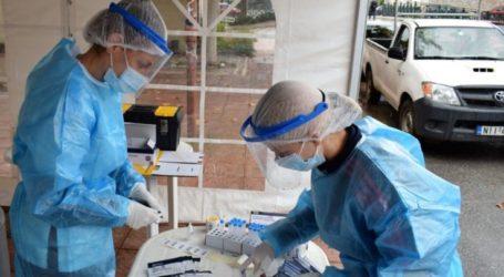 """Λάρισα: """"Καθαρά"""" όλα τα rapid tests που έγιναν σήμερα στη Νεάπολη – Αύριο δειγματοληψία στο """"Χατζηγιάννειο"""""""