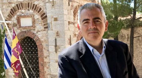 """Πένθος για την οικογένεια του Μ. Χαρακόπουλου – """"Έφυγε"""" χτυπημένος από τον κορωνοϊό ο πεθερός του"""