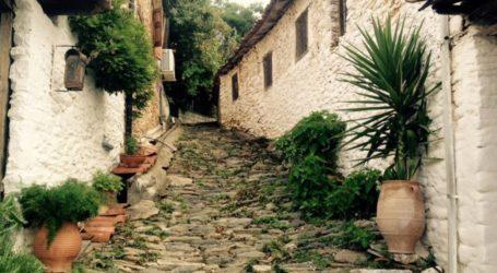 """Μεταξοχώρι: Το χωριό των καλλιτεχνών με τα επιβλητικά αρχοντόσπιτα και την απίστευτη ομορφιά – Το """"διαμάντι"""" της Θεσσαλίας! (βίντεο)"""