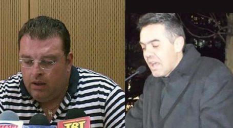 Παπαδόπουλος κατά Νταβούρα για το δημοτικό ραδιόφωνο: Πόσο υπερήφανος είστε για τα «ανδραγαθήματα» του αστυνομκού σώματος;