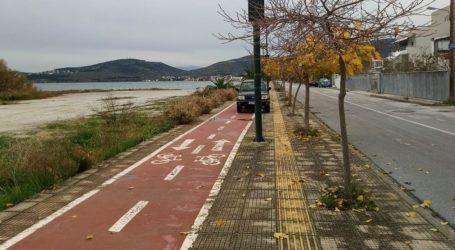 Βόλος: Το παρκάρισμα της χρονιάς!