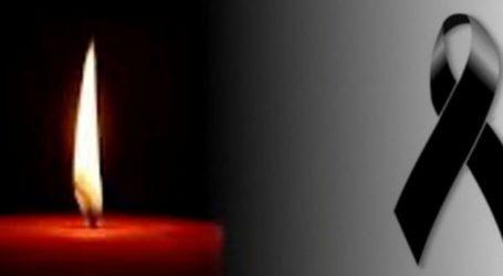 Ο Σύνδεσμος Βιοτεχνών Κατεργασίας Μετάλλου Ν. Μαγνησίας «αποχαιρετά» τον Θανάση Λεμονιά