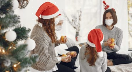 Το TheNewspaper.gr εύχεται Καλά Χριστούγεννα με Υγεία