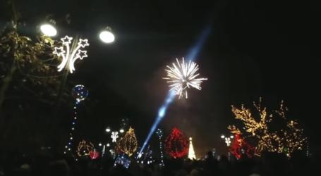 Κάποτε στη Λάρισα… Έτσι γιορτάζαμε την αλλαγή του χρόνου την τελευταία δεκαετία – Δείτε τα βίντεο από το 2010-2020
