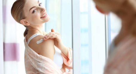 Winter beauty tips: Πώς θα ενυδατώσουμε το ξηρό δέρμα