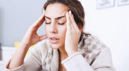 Tips για να ανακουφιστείτε από τον πονοκέφαλο