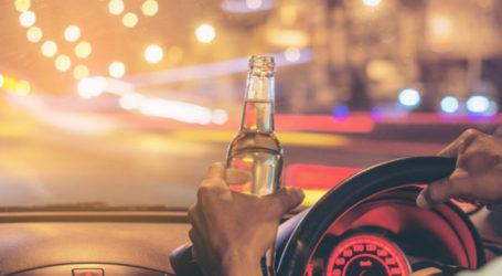 Βόλος: Μεθυσμένος οδηγός φορτηγού συγκρούστηκε με ΙΧ