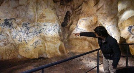 Σπήλαιο Σωβέ: Το doodle της Google για ένα από τα πιο σημαντικά προϊστορικά μνημεία