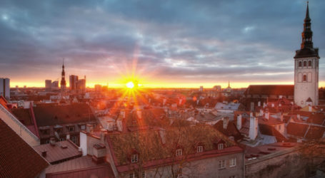 """Στη """"βασίλισσα"""" της Βαλτικής: 7 Λόγοι για να ταξιδέψεις στο μαγευτικό Ταλίν της Εσθονίας!"""