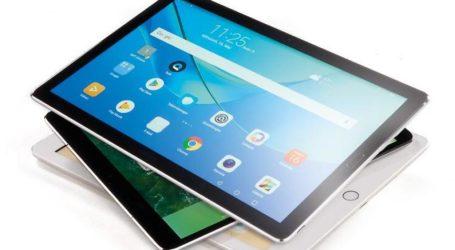 65 tablet παρέδωσε ο Δήμος Νοτίου Πηλίου στα δημοτικά σχολεία