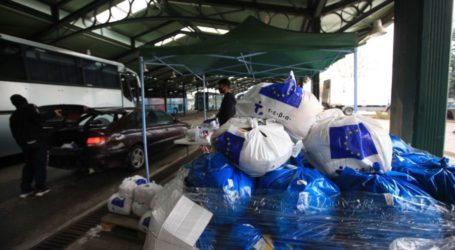Ολοκληρώθηκε η διανομή προϊόντων ΤΕΒΑ στο Δήμο Λαρισαίων – Ακολουθεί διανομή αγαθών από το Κοινωνικό Παντοπωλείο σε 400 οικογένειες