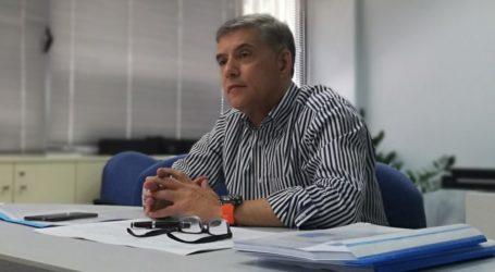 Η Περιφέρεια Θεσσαλίας αποκαθιστά το δίκτυο ύδρευσης στην κοινότητα Κρανιάς του Δήμου Τεμπών