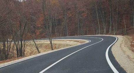Έργα οδικής ασφάλειας στο δρόμο Βερδικούσια – Λογγά προϋπολογισμού 9,5 εκατ. από την Περιφέρεια Θεσσαλίας