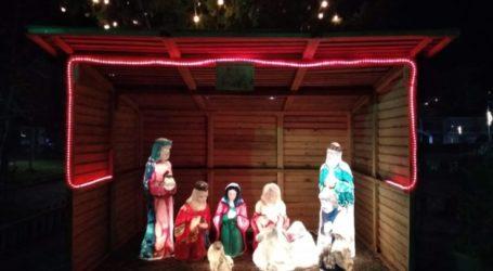 Άναμμα Χριστουγεννιάτικου Δέντρου και έναρξη της εορταστικής περιόδου, από την ΕΜΛ Φιλιππούπολης στις 11 Δεκεμβρίου