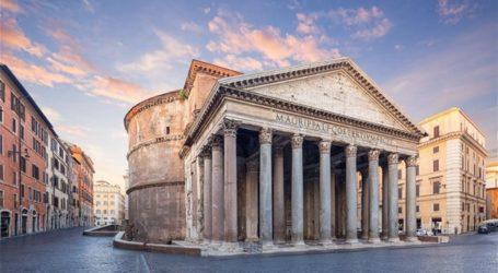 Το αρχαίο κτήριο που χρησιμοποιείται ακόμα, 2.000 χρόνια μετά