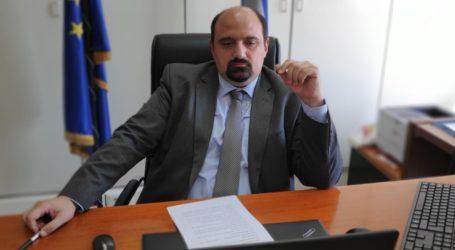 Χρ. Τριαντόπουλος: Στις 4 Δεκεμβρίου το σύνολο της αποζημίωσης του ΕΛΓΑ στους αγρότες της Μαγνησίας για τον «Ιανό»