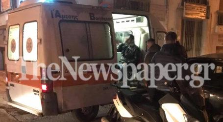 Χειροπέδες σε Βολιώτισσα οδηγό που εγκατέλειψε χθες βράδυ δύο 27χρονους μετά από τροχαίο