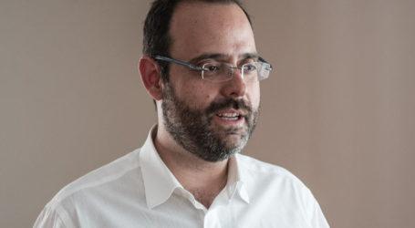 Κων. Μαραβέγιας: Ανεύθυνη η στάση του ΣΥΡΙΖΑ απέναντι στην πανδημία