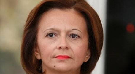 Η Μ. Χρυσοβελώνη για τον θάνατο της Ευγενίας Τσουμάνη