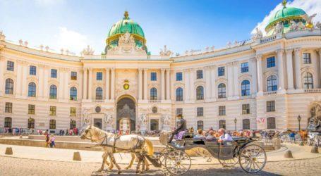 72 ώρες Βιέννη: Ένα ταξίδι… όπως στα παραμύθια!