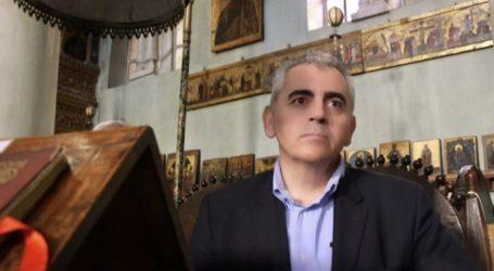Χαρακόπουλος για Μητροπολίτη Καστοριάς: Διακρίθηκε για την ταπεινότητα και το εκκλησιαστικό του ήθος
